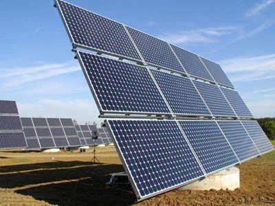 中首光伏太阳能发电