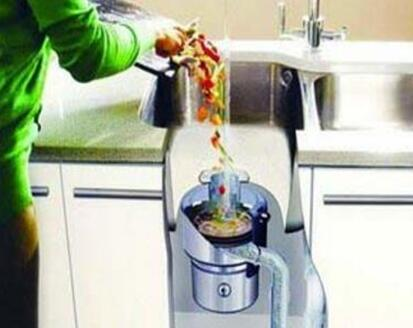 厨房有没有必要用垃圾处理器