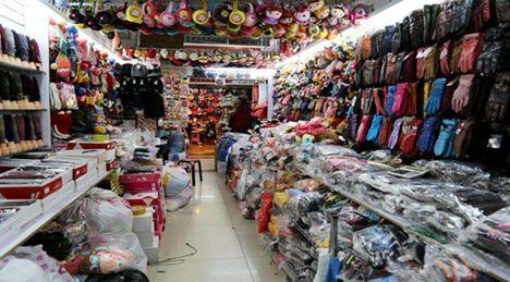如何经营纺织品店