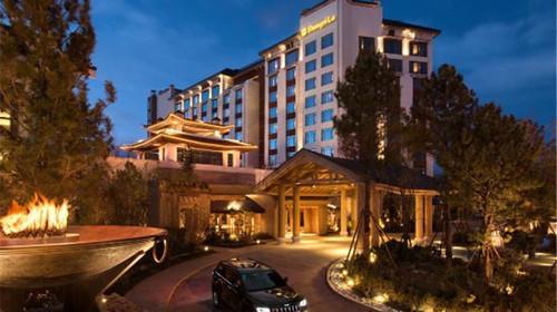 上海香格里拉大酒店加盟怎么样?