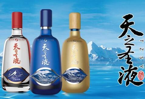 泸州老窖天之圣液养生白酒加盟投资大吗