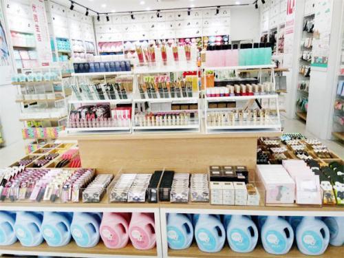 YOYOSO韩尚优品,轻松创业的连锁百货加盟项目