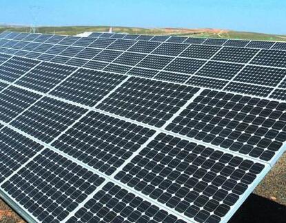光伏亿站太阳能发电有市场前景吗