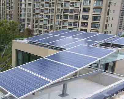光伏亿站太阳能发电加盟后如何选址