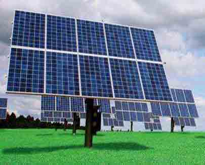 和平阳光太阳能发电能不能赚钱
