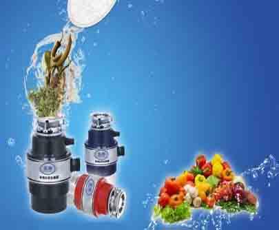 英利浦垃圾处理器受追捧市场刚需产品