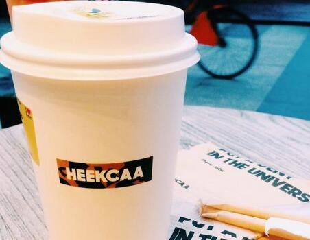 投资茶饮店就选heekcaa喜茶