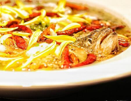 太二酸菜鱼好吃吗