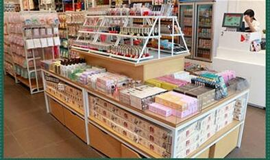 创意生活百货超市加盟