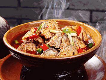 味湘语小吃