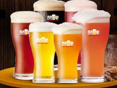 赞啤精酿鲜啤值得加盟投资吗