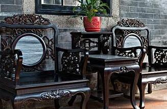 天龙源红木家具?