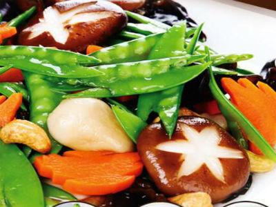 开一家可素蔬食自助餐厅过程是不是很复杂