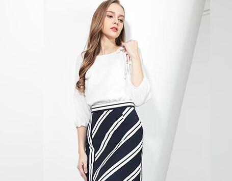 佰莉衣橱女装品牌价位一般多少