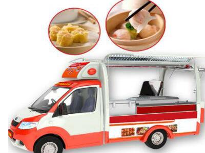 加盟烧烤铺子小吃车一般情况要多少钱