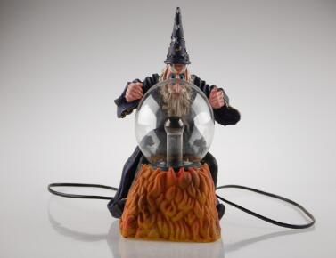 稀奇古怪魔术道具