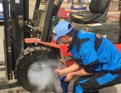 瓦特先生蒸汽洗车