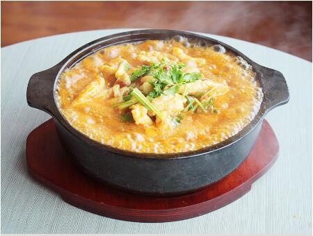簋鱼锅啵啵鱼快餐对店面有什么要求