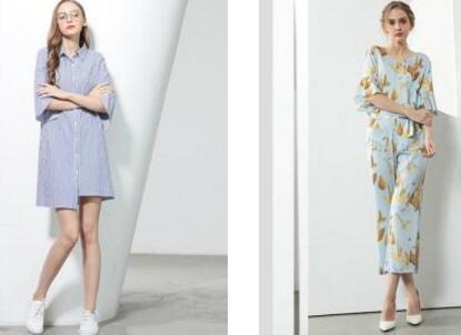 佰莉衣橱女装这个女装品牌好吗