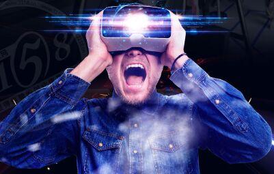动力时空VR体验馆口碑怎么样?值得信赖吗?
