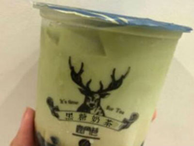 黑糖鹿角巷奶茶值得加盟吗