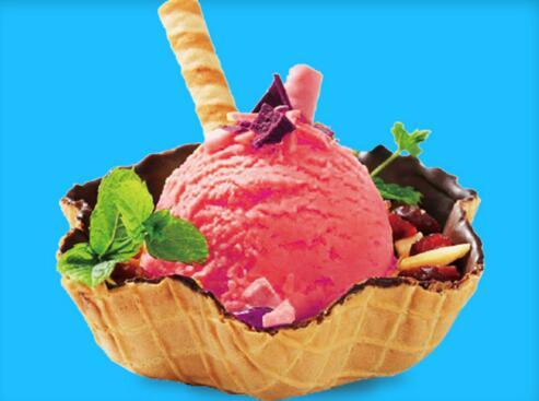 蜜源冰淇淋如何加盟