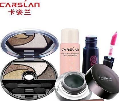 卡姿兰时尚品牌化妆品