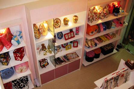 開個創意禮品店一般成本需要多少