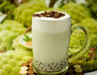 茶优语茶饮