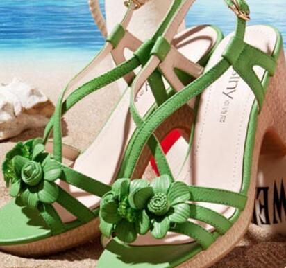 卓诗尼女鞋