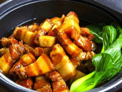 锅先森台湾卤肉饭快餐投资可以吗