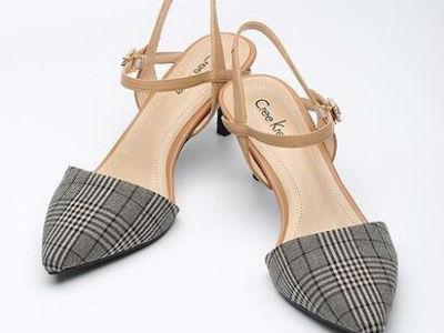 选择Creekree时尚男女鞋加盟需要条件