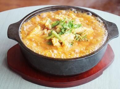 簋鱼锅啵啵鱼快餐