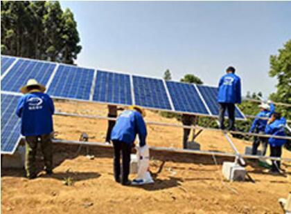 和平阳光太阳能发电加盟费多少