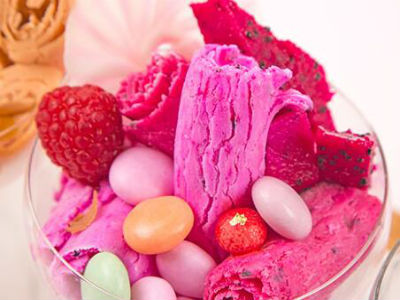 加入浪漫雪冰淇淋有哪些要求