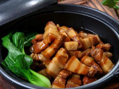 锅先森台湾卤肉饭快餐值得加盟吗