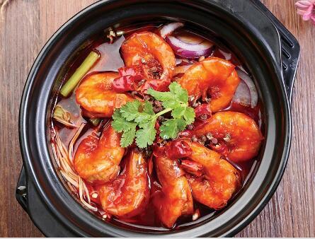 虾得乐烧汁虾米饭开店条件和流程是什么