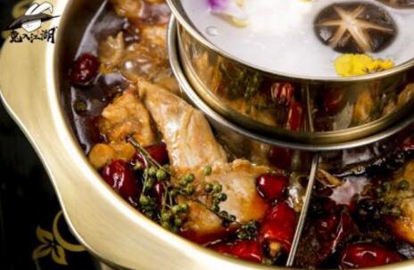 兔入江湖主题餐厅加盟