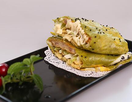 煎螯小龙虾煎饼如何加盟