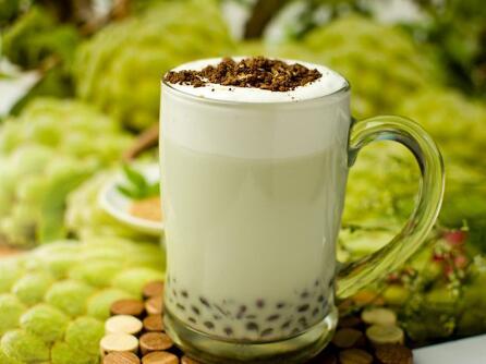 茶优语茶饮的销量好吗