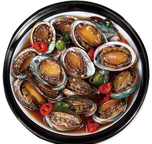 卤囧卤味熟食-香酥牡蛎
