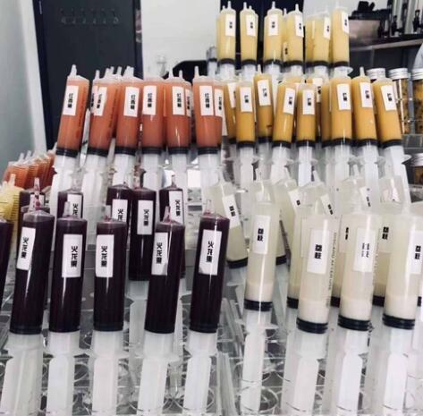 茶饮实验室-水果