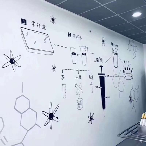 茶饮实验室