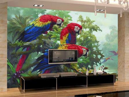 加盟品邦3D壁画机利润怎么样