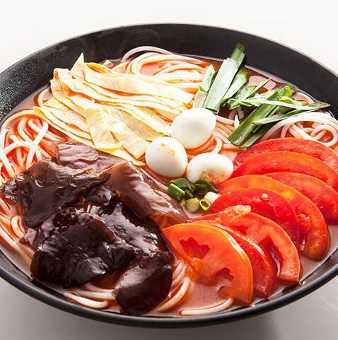 九卷烧饼-砂锅米线