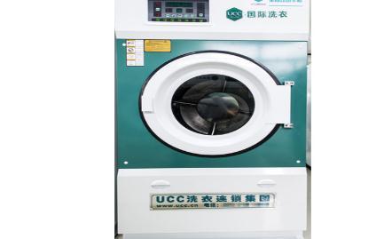 UCC国际洗衣有加盟店吗