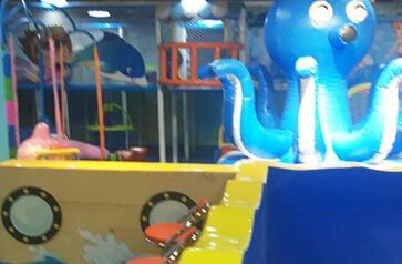 科技馆儿童科学乐园加盟 波比童话成功的好选择