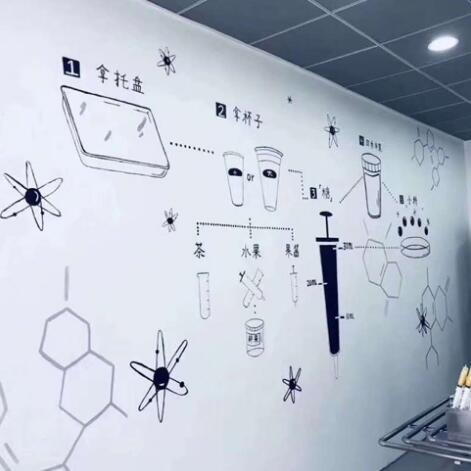 茶饮实验室-实验室