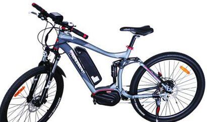 投资做个自行车专卖店需要多少钱?利润是多少?