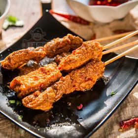 香豆腐小吃店加盟多少*?斗腐倌开店生意好做吗?